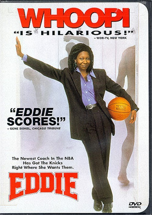 Eddie Movie