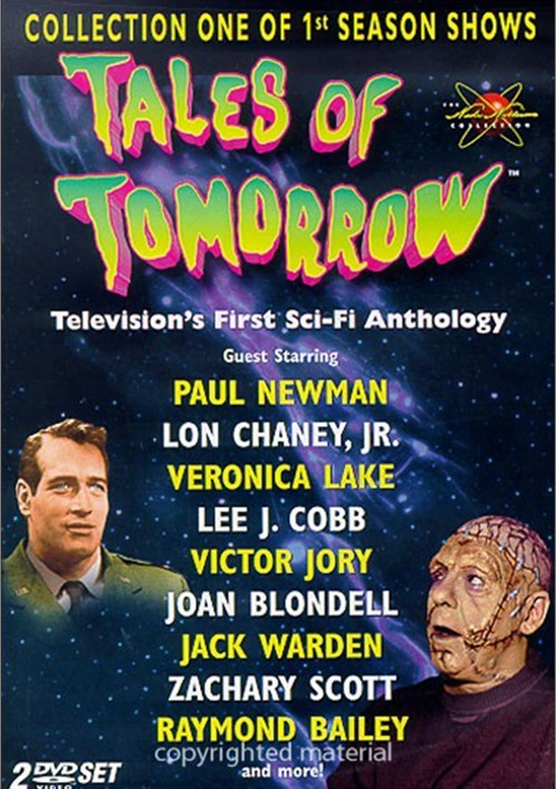 Tales Of Tomorrow Movie