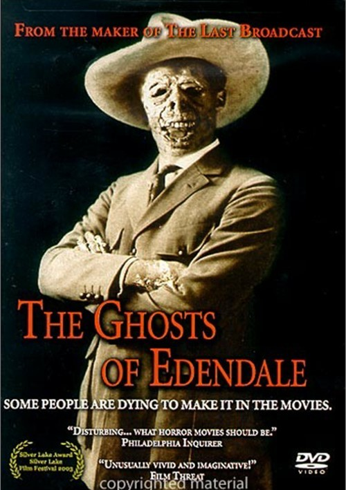 Ghosts Of Edendale, The Movie