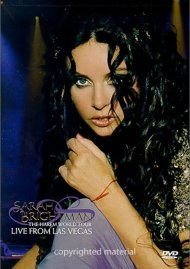 Sarah Brightman: Live From Las Vegas Movie