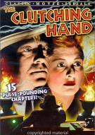 Clutching Hand: Chapters 1-15 Movie