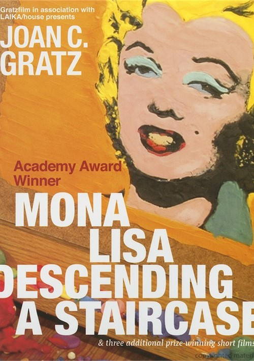 Mona Lisa Descending A Staircase Movie