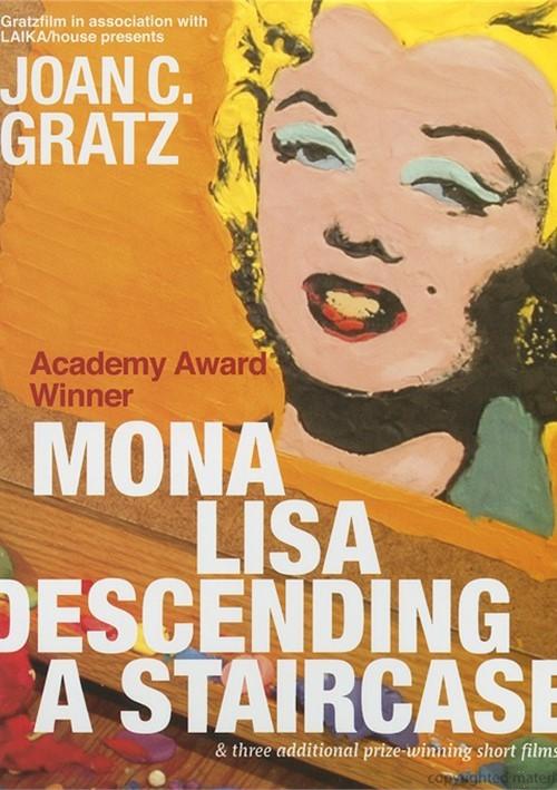 Mona Lisa Descending A Staircase Movie