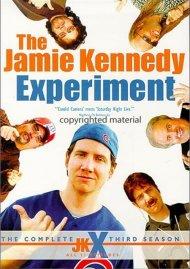 Jamie Kennedy Experiment, The: Season 3 Movie