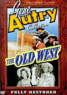 Gene Autry Collection: The Old West Movie