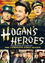 Hogans Heroes: The Complete First Season Movie