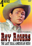Roy Rogers: The Last Real American Hero Movie