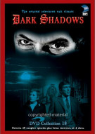 Dark Shadows: DVD Collection 18 Movie