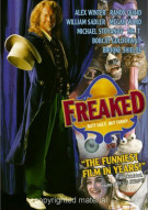 Freaked Movie
