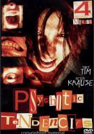 Psychotic Tendencies 2-Pack Movie