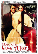 Story Of A Love Affair Movie