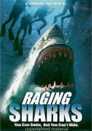 Raging Sharks Movie