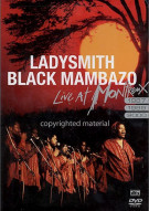 Ladysmith Black Mambazo: Live At Montreux Movie