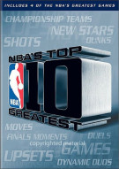 NBA Top 10 Greatest Collection Movie