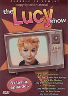 Lucy Show Volume 1, The Movie