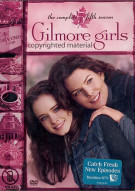 Gilmore Girls: The Complete Fifth Season Movie
