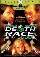Death Race 2000: Special Edition Movie