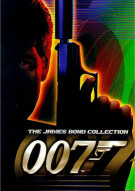 James Bond Collection Volume 1, The   Movie