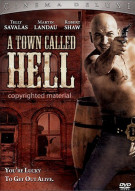 Town Called Hell, A Movie