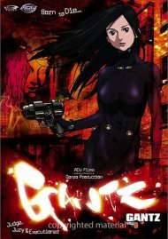 Gantz: Volume 9 - Judge, Jury & Executioner Movie