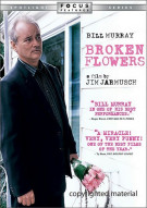 Broken Flowers Movie