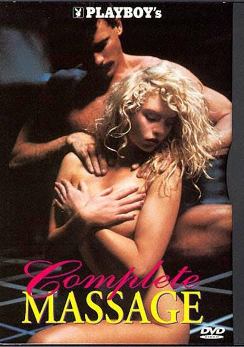 Полный чувственный массаж / Playboy's Complete Massage (2008) DVDRip.