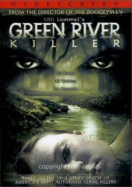 Green River Killer Movie