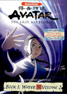 Avatar Book 1: Water - Volume 2 Movie