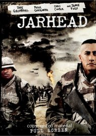 Jarhead (Fullscreen) Movie