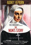 Nuns Story, The Movie