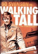Walking Tall: The Complete Series Movie