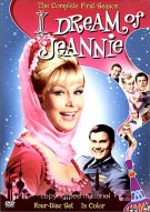 I Dream of Jeannie: The Complete First Season (Color) Movie