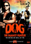 Dog: The Bounty Hunter - The Best Of Season 2 Movie