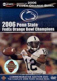 2006 FedEx Orange Bowl: Commemorative Edition Movie