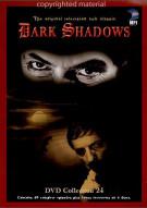 Dark Shadows: DVD Collection 24 Movie