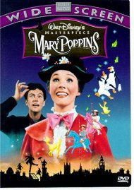 Mary Poppins  Movie