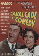 Cavalcade Of Comedy Movie