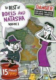 Best of Boris & Natasha, The Movie