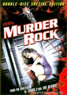 Murder Rock Movie