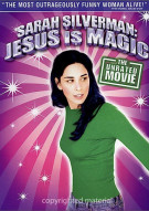 Sarah Silverman: Jesus Is Magic Movie