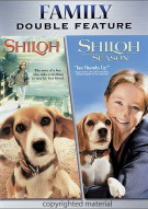 Shiloh / Shiloh 2 (Double Feature) Movie