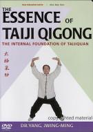 Essence Of Taiji Qigong, The Movie