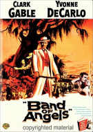 Band Of Angels Movie
