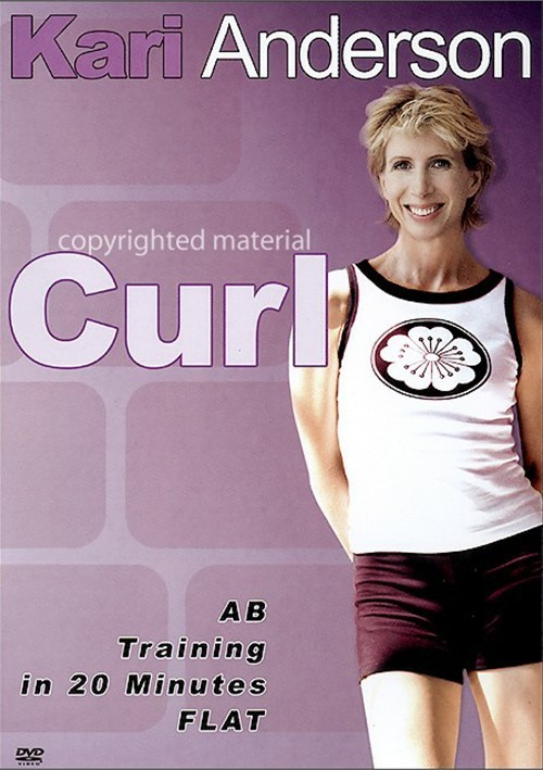 Kari Anderson: Curl Movie