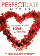 Perfect Date Movies Volume 1: Love & Romance Movie