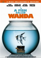 Fish Called Wanda, A: Collectors Edition Movie