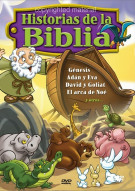 Historias De Las Biblia Movie