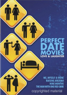 Perfect Date Movies Volume 4: Love & Laughter Movie