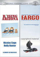 Raising Arizona / Fargo (Double Feature) Movie