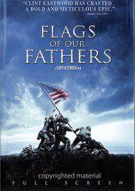 Flags Of Our Fathers (Fullscreen) Movie